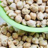 Natural Kabuli Chana - Chick Peas-1 Kg