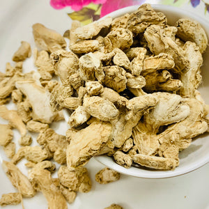 Natural Sonti-Dry Ginger-500 Grams Pack