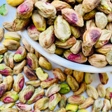 Pistachios Kernels Without Shell