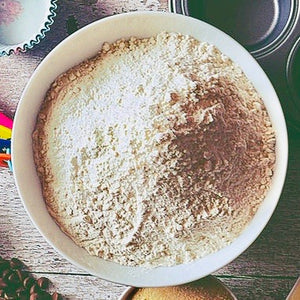 1Kg Browntop Millets Flour