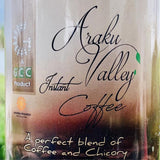 50 Grams Araku Valley Instant Coffee-Blended with Chicory