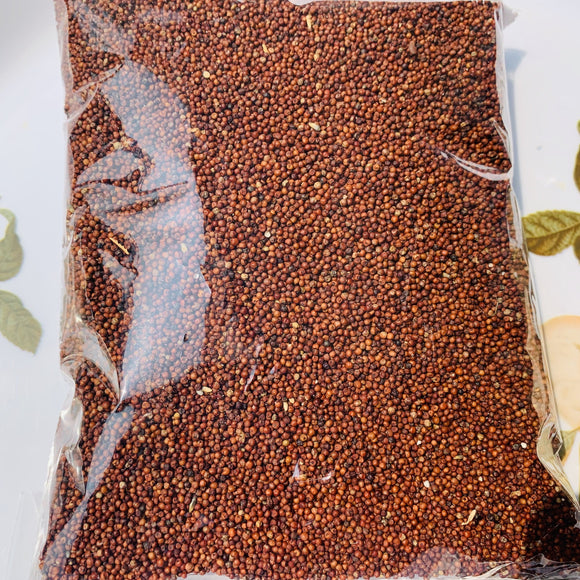 2Kg Pack-Finger Millet Rice-Whole Ragi