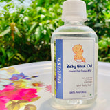 Baby Hair Oil-200 ML