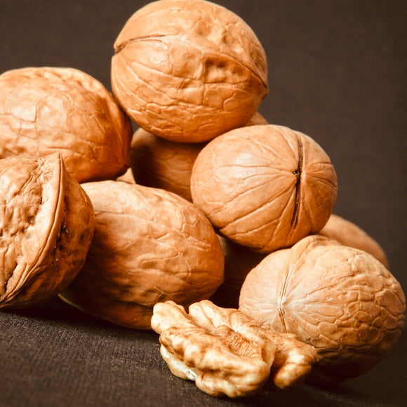 Walnut In Shell-1Kg Pack