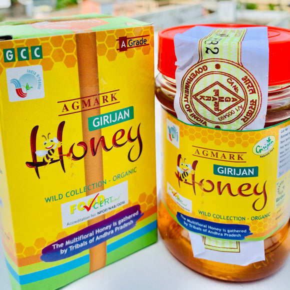 Girijan Honey (250 Grams)