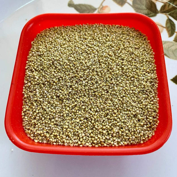 Nirvapate Agro PVT LTD Millet Rice Brown Top Millet Rice: 1 Kg