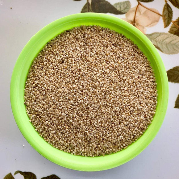 Nirvapate Agro PVT LTD Millet Seeds Little Millet Rice: 1 Kg