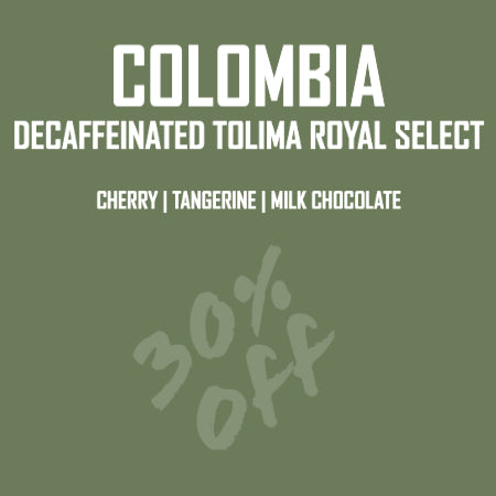 TOLIMA ROYAL SELECT