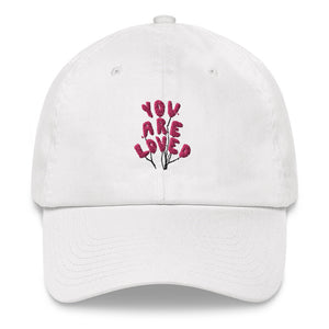 You Are Loved - Dad hat