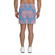 Load image into Gallery viewer, Brain - Men's Athletic Long Shorts