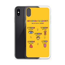 Load image into Gallery viewer, Grounding For Anxiety - iPhone Case