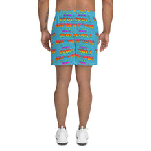 Load image into Gallery viewer, Emotions Are Cool! - Men's Athletic Long Shorts