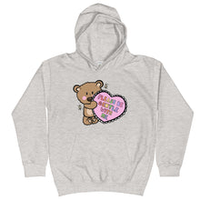 Load image into Gallery viewer, Please Be Gentle With Me - Kids Hoodie