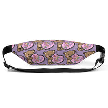 Load image into Gallery viewer, Please Be Gentle With Me - Fanny Pack