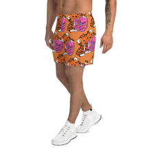 Load image into Gallery viewer, You Are Stronger Than Your Fears! - Men's Athletic Long Shorts
