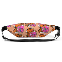 Load image into Gallery viewer, You Are Stronger Than Your Fears! - Fanny Pack