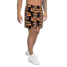 Load image into Gallery viewer, Not Perfect And Proud! - Men's Athletic Long Shorts