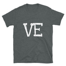 Load image into Gallery viewer, MA4 - VE (LOVE)Short-Sleeve Unisex T-Shirt