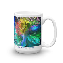Load image into Gallery viewer, 1 - Angel Guided Healing - Chakra Angel Mug