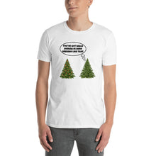 Load image into Gallery viewer, H - You've got balls funny Christmas Short-Sleeve Unisex T-Shirt
