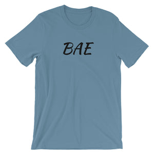 MA13 - BAE Short-Sleeve Unisex T-Shirt