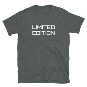 C - Limited Edition Short-Sleeve Unisex T-Shirt