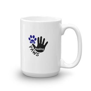 Voice of the Voiceless Mug