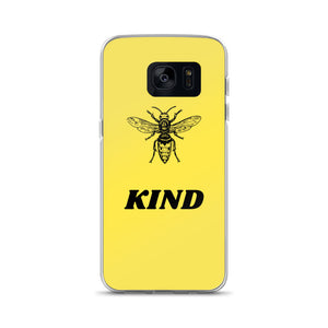 D9 - Bee Kind Samsung Case