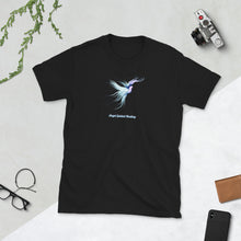 Load image into Gallery viewer, Angel Guided Healing - Dove Short-Sleeve Unisex T-Shirt