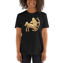 Load image into Gallery viewer, E - Sagitarius Short-Sleeve Unisex T-Shirt