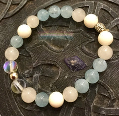 Bracelet for Wisdom, Peace & Calm Meditation
