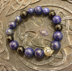 Bracelet - Protection & Intuition