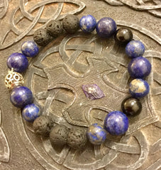 Bracelet - Intuition & Grounding