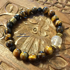 Bracelet- Abundance, Removal of Obstacles & Protection