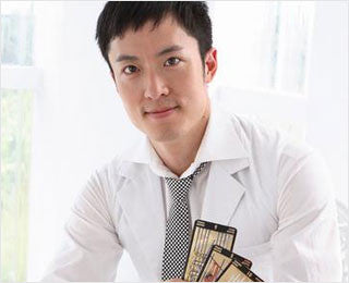 Diamond Huang - Profile Overseas Practitioner