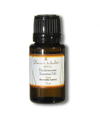 Essential oils Frankincense 15ml