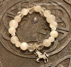 Bracelet - Magic of Unicorn