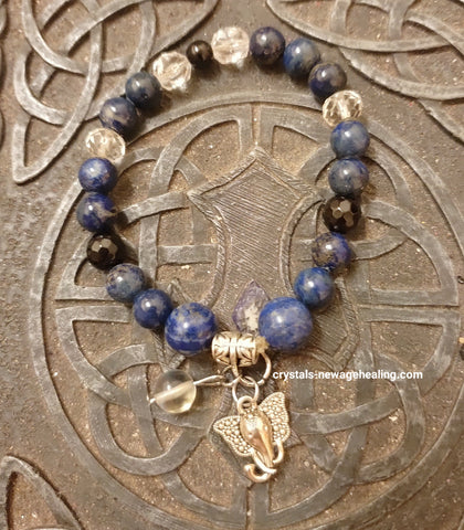 Bracelet- Blessing  & Potection of Lord Ganesha