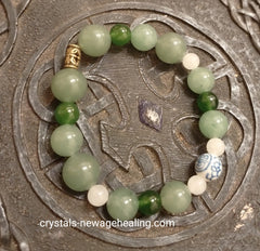 Bracelet for Healing & Healthy & Luck