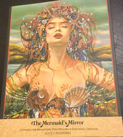 Journal - The Mermaid's Mirror