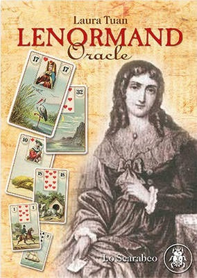 Lenormand Oracle by Laura Tuan