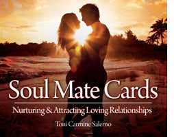 Oracle cards- Soul Mate