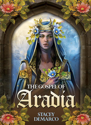 Oracle Cards- The Gospel of Aradia by Stacey Demarco