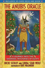 Oracle cards ANUBIS ORACLE SET