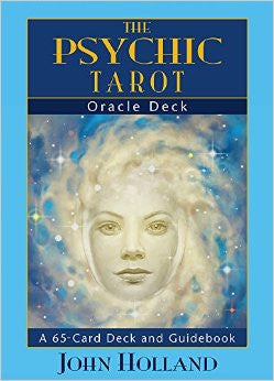 Tarot- PSYCHIC deck by John Holland