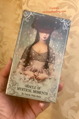 Oracle cards Oracle of Mystical Moments