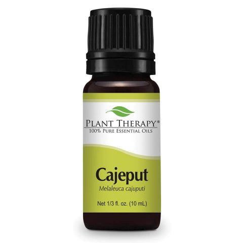 Plant Therapy- Cajeput Essential Oil 10ml