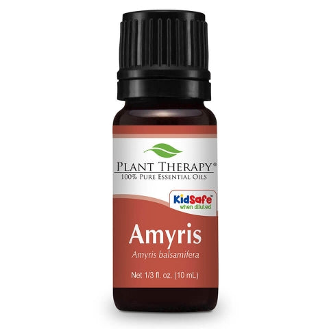Plant Therapy- Amyris Essential Oil 10ml