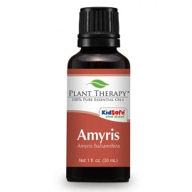 Plant Therapy- Amyris Essential Oil 30ml