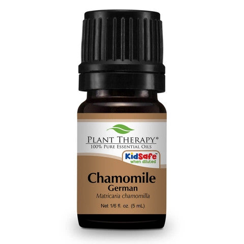 Plant Therapy- Chamomile German Essential Oil 5ml